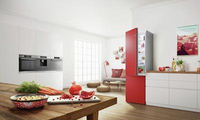 Bosch Kühlschrank Preis : Der kühlschrank ihr küchenfachhändler aus bielefeld küchentreff