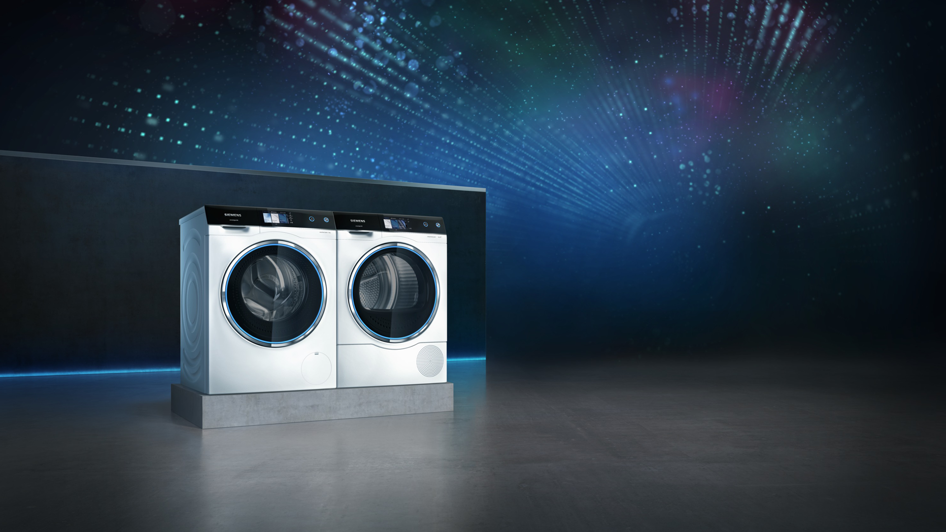 Siemens avantgarde wäschepflege elektrogeräte im raum heinsberg